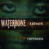 Tibet the Remixes by Waterbone