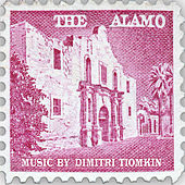 The Alamo by City of Prague Philharmonic