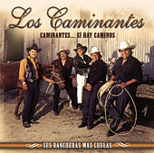 Caminantes Sí Hay Camino...Sus Rancheras Más Chulas by Los Caminantes