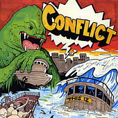 Play & Download This Iz by Conflict | Napster