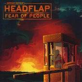 Fear of People [Cardboard Sleeve Edition] by Bernie Bernie Headflap