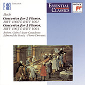 Play & Download Essential Classics IX Bach: Concertos for 2 & 3 Pianos by Various Artists | Napster