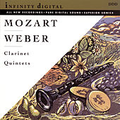Play & Download Clarinet Quintets by Eddy Vanoosthuyse | Napster