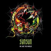 Play & Download We Are The World by Synsun | Napster