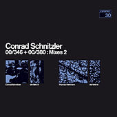 Play & Download 00/346+00/380 : Mixes 2 by Conrad Schnitzler | Napster