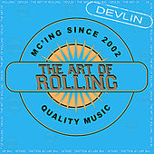 Play & Download Art Of Rolling by Devlin | Napster