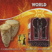 Play & Download World - Collection 2 by Various Artists | Napster