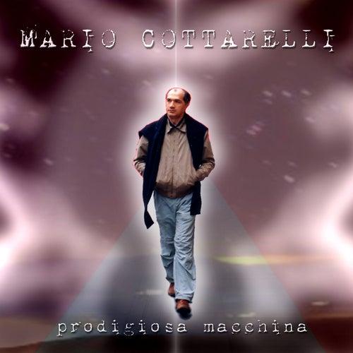 Prodigiosa Macchina by Mario Cottarelli