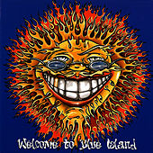 Play & Download Welcome To Blue Island by Enuff Z'Nuff | Napster