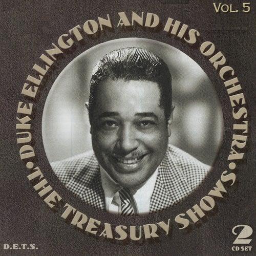 Treasury Shows Vol. 5 by Duke Ellington