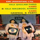 Haji Ghulam Farid Sabri & Haji Maqbool Ahmed Sabri by Sabri Brothers