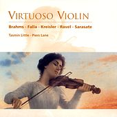 Virtuoso Violin by Tasmin Little