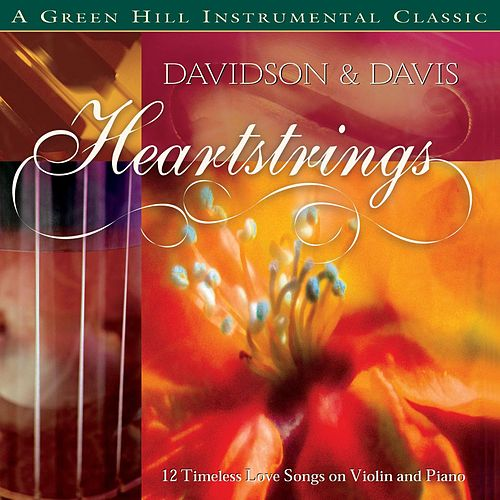 Play & Download Heartstrings by David Davidson | Napster