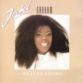Play & Download Heaven Knows by Jaki Graham | Napster