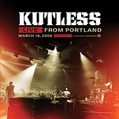 Play & Download Live From Portland by Kutless | Napster