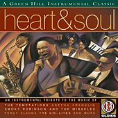 Play & Download R&B Oldies: Heart & Soul by Sam Levine | Napster