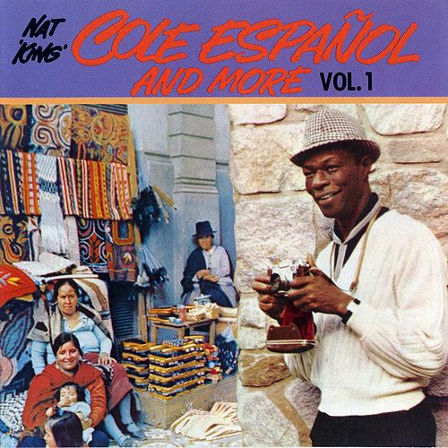 Play & Download Cole Espanol by Nat King Cole | Napster