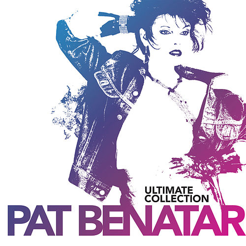 Ultimate Collection by Pat Benatar