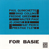 Play & Download For Basie by Paul Quinichette | Napster
