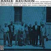 Play & Download Basie Reunion by Paul Quinichette | Napster