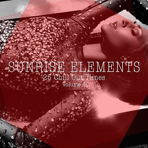 Sunrise Elements - 25 Chill Out Tunes, Vol. 3 by Various Artists