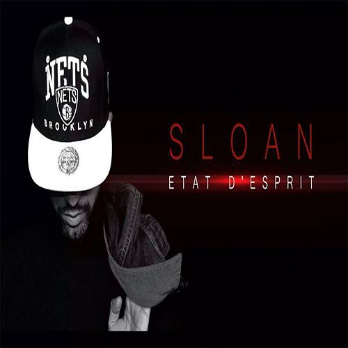 Play & Download Etat d'esprit by Sloan | Napster