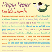 Play & Download Love Will Linger On by Peggy Seeger | Napster