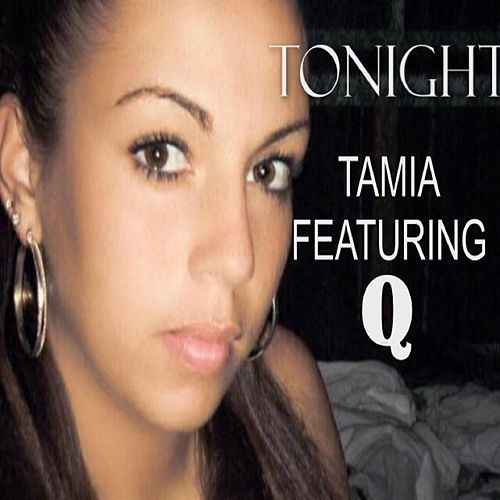 Play & Download Tonight (feat. Q) by Tamia | Napster