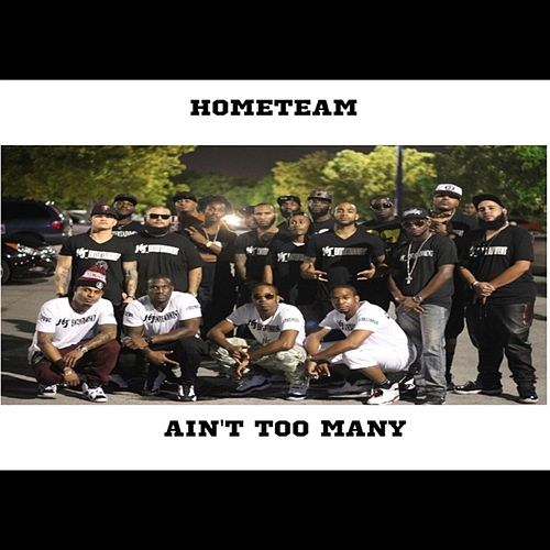 Ain't Too Many by Home Team