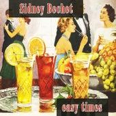 Easy Times de Sidney Bechet