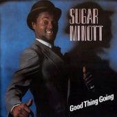 Good Thing Going by Sugar Minott