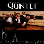 Quintet: Volume 1 by The Quintet