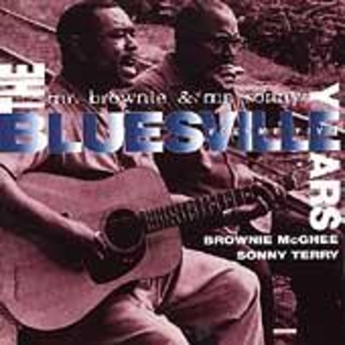 Play & Download The Bluesville Years Vol. 5: Mr. Brownie... by Sonny Terry | Napster
