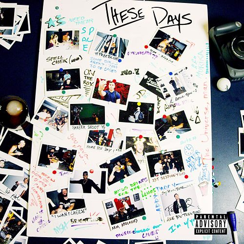Play & Download These Days by Mike Stud | Napster