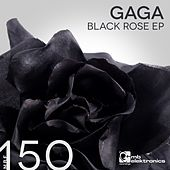 Black Rose EP by Gaga