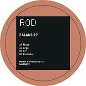 Play & Download Balans EP by Rod | Napster