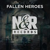 Play & Download Fallen Heroes by Acheron | Napster