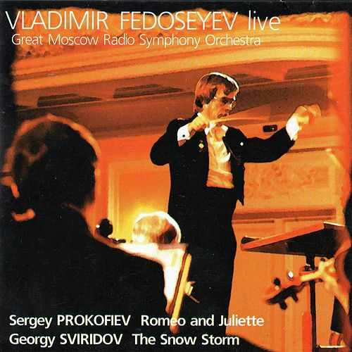 Play & Download Great Moscow Radio Symphony Orchestra by Vladimir Horowitz | Napster