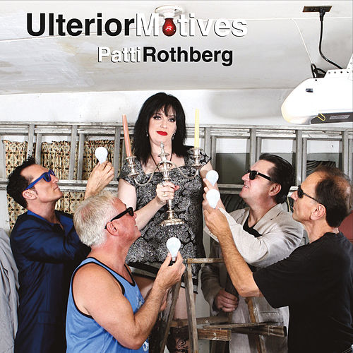 Ulterior Motives by Patti Rothberg
