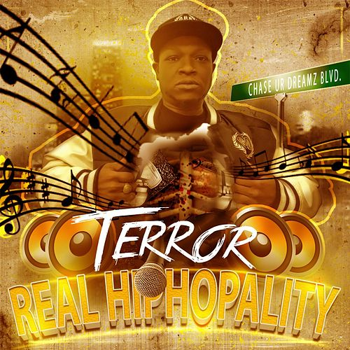 Realhiphopality by Terror