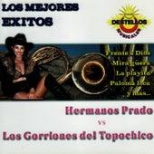 Play & Download Los Mejores Exitos by Los Hermanos Prado   Napster