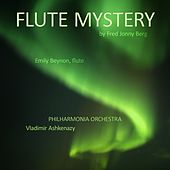 Play & Download FLUTE MYSTERY by Fred Jonny Berg (aka Flint Juventino Beppe) by Philharmonia Orchestra | Napster