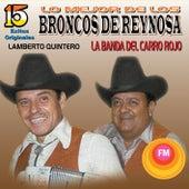 Lo Mejor de by Los Broncos De Reynosa