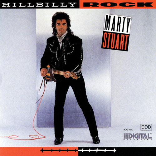 Play & Download Hillbilly Rock by Marty Stuart | Napster