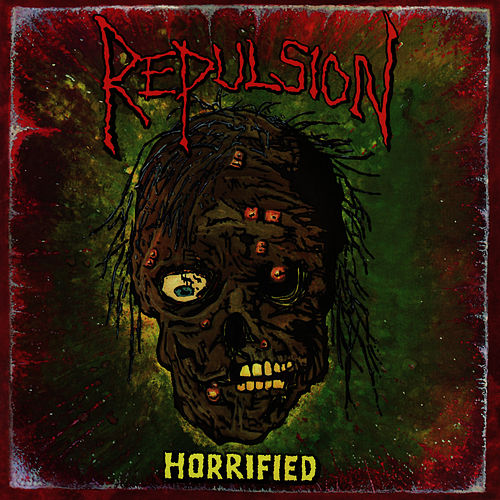 Horrified by Repulsion