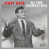 All Time Greatest Hits von Jerry Reed