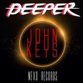 Deeper by John Keys
