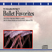 Play & Download Ballet Favorites by Various Artists | Napster