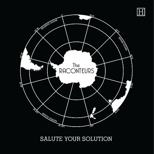 Play & Download Salute Your Solution by The Raconteurs | Napster