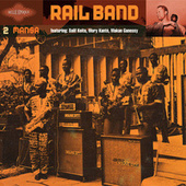 Belle Epoque Vol. 2: Mansa by Le Rail Band